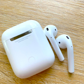 Apple - AirPods 正規品ジャンク品