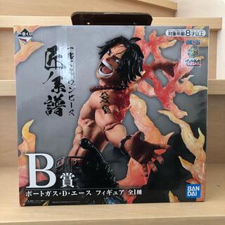 BANDAI - ワンピース 一番くじ エース