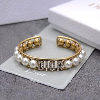 Dior - 美品  Dior ブレスレット