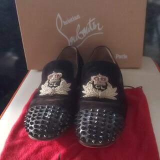 Christian Louboutin - ルプタン‼️靴❗️