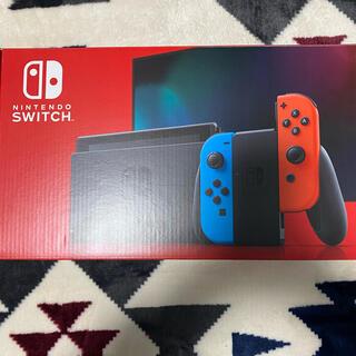 Nintendo Switch - Nintendo Switch  本体 新型 バッテリー長持ち