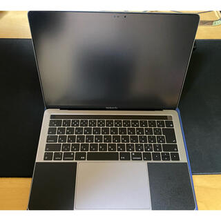 Apple - MacBook Pro 13インチ 2018年モデル 整備済製品 スペースグレイ