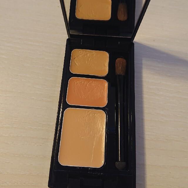ETVOS(エトヴォス)のETOVOS ミネラルコンシーラーパレット コスメ/美容のベースメイク/化粧品(コンシーラー)の商品写真