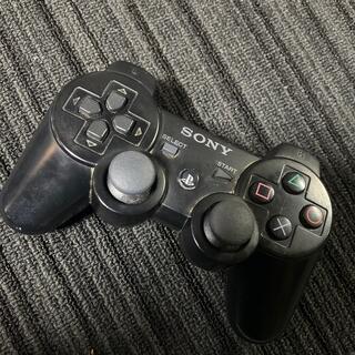 プレイステーション3(PlayStation3)のPS3 コントローラー DUALSHOCK3 ジャンク 正規品(その他)