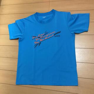 ゴーセン(GOSEN)のGOSEN、TシャツSサイズ(ウェア)