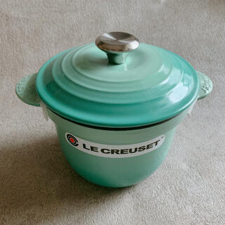 LE CREUSET - ココット・エブリィ 18  ル・クルーゼ LE CREUSET