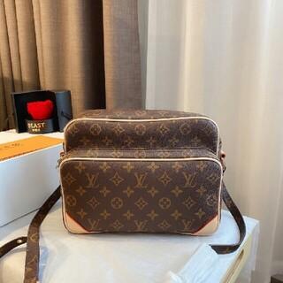 LOUIS VUITTON - 最終値下げ! ルイ・ヴィトン☆ ショルダーバッグ一番安いのは16000円です