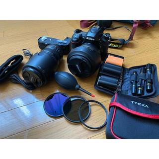 Nikon - Nikon D750 フルサイズ