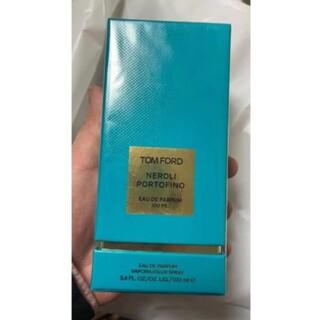 新品 トムフォード 香水 ポルトフィーノ ネロリポルトフィーノ 100ml