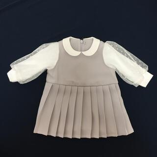 ブリーズ(BREEZE)のBREEZE ブリーズ フォーマル ワンピース ドレス(セレモニードレス/スーツ)