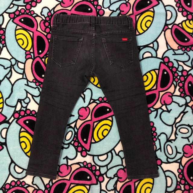 HYSTERIC MINI(ヒステリックミニ)のデニム❤ キッズ/ベビー/マタニティのキッズ服男の子用(90cm~)(パンツ/スパッツ)の商品写真