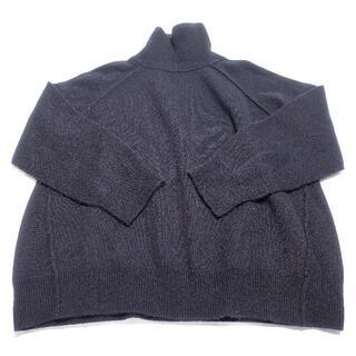 ブラックバイマウジー(BLACK by moussy)の■BLACK BY MOUSSY セーター レディースS(ニット/セーター)