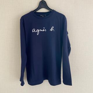 agnes b. - アニエスベー 長袖Tシャツ 10ans