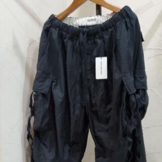 COOTIE - COOTIE Cargo Eazy Pants L ブラック