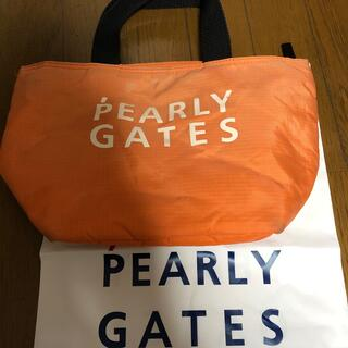 パーリーゲイツ(PEARLY GATES)のパーリーゲイツ ゴルフ カードバッグ(バッグ)