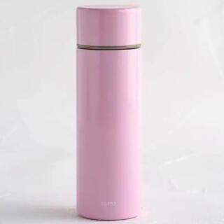 フランフラン(Francfranc)のステンレス ミニボトル(水筒)