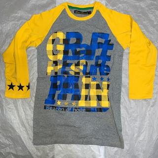 BEAMS - 新品 Armee Francaise 七分丈 Tシャツ M
