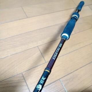 シマノ(SHIMANO)のシマノ 炎月SS S610MH(ロッド)