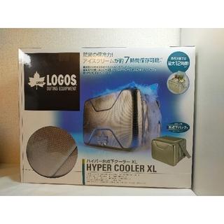 LOGOS - ロゴス(LOGOS) クーラーバッグ ハイパー氷点下クーラー XL