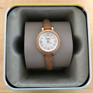 FOSSIL - フォッシル レディース 腕時計