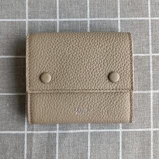 celine - ❀即発~早い者勝つ❀セリーヌ 三つ折り財布