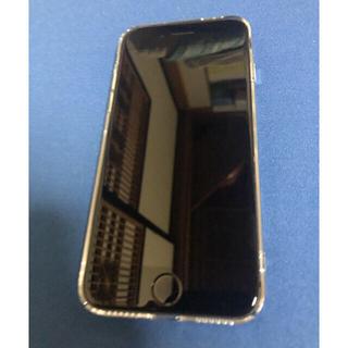 iPhone - 最終 iPhone8 Space Gray バッテリー100%!おまけ付!