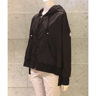 MONCLER - 未使用◆MONCLER COMTE モンクレール ナイロンパーカー