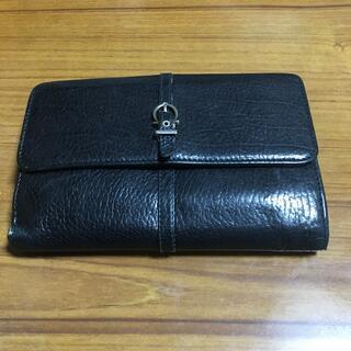 フェラガモ(Ferragamo)のサルヴァトーレ フェラガモ 二つ折り財布(財布)
