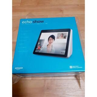 Echo Show エコーショー 第2世代 スクリーン付きスマートスピーカー
