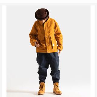 APPLEBUM - アップルバム Denver jacket 希少XL