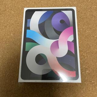 iPad - ipad air 4 シルバー
