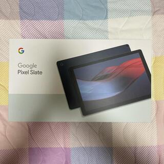 Google - pixel slate core i5 (本体+キーボード(難あり)+ペン)