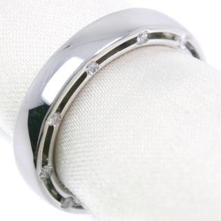 ダミアーニ(Damiani)のダミアーニ Dサイド ブラットピット    K18ホワイトゴールド(リング(指輪))