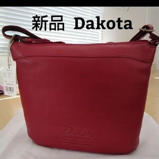 Dakota - ■新品■Dakotaジェントリーショルダーバッグ