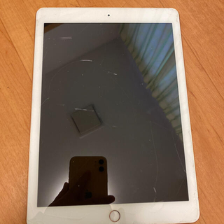 iPad - ipad  第6世代  本体のみ