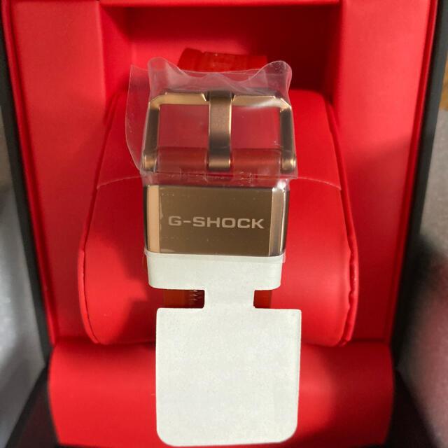 G-SHOCK(ジーショック)のジーショック G-SHOCK MTG-B1000VL-4AJR 新品未使用 メンズの時計(腕時計(デジタル))の商品写真
