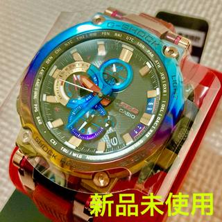 ジーショック(G-SHOCK)のジーショック G-SHOCK MTG-B1000VL-4AJR 新品未使用(腕時計(デジタル))