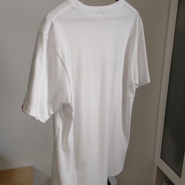 WACKO MARIA(ワコマリア)のワコマリア ロゴTシャツ メンズのトップス(Tシャツ/カットソー(半袖/袖なし))の商品写真