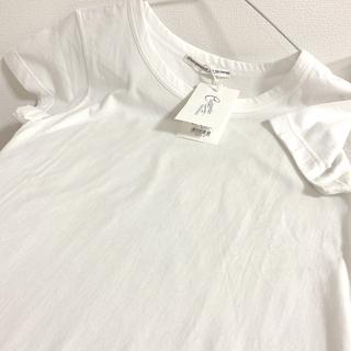 イデー(IDEE)の#17 ¥7,920 Charpentier de Vaisseau New 白(Tシャツ(半袖/袖なし))