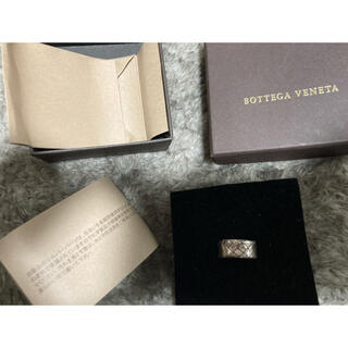 ボッテガヴェネタ(Bottega Veneta)のボッテガヴェネタ リング 10号(リング(指輪))