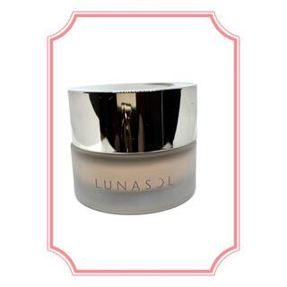 LUNASOL - LUNASOL ルナソル グロウイングシームレスバーム OC03