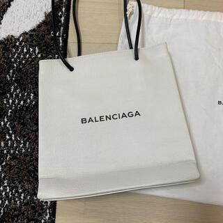 Balenciaga - バレンシアガ BALENCIAGA ショッピング トートバッグ
