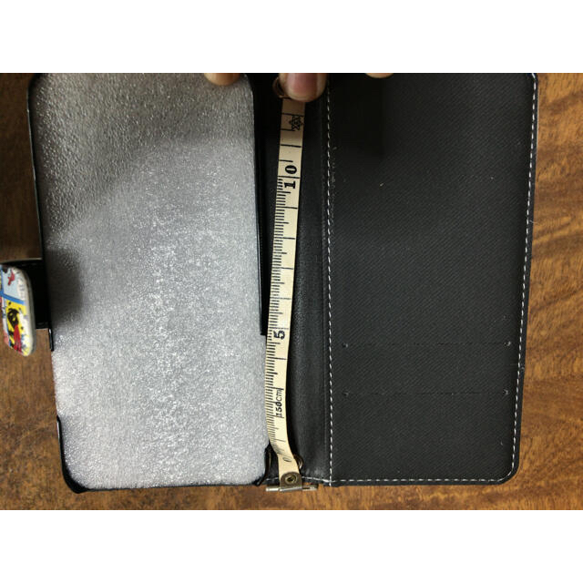 MARVEL(マーベル)のMARVEL キャプテンアメリカ スマホケース 手帳型 ハンドメイドのスマホケース/アクセサリー(スマホケース)の商品写真