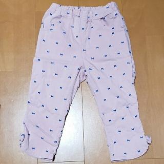 サンカンシオン(3can4on)の子供服 ズボン (パンツ/スパッツ)