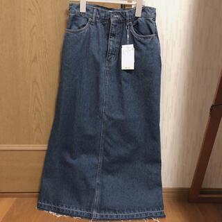 Discoat - ディスコート♡デニムスカート
