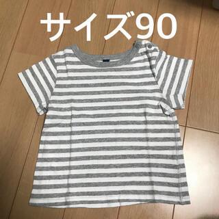 マーキーズ(MARKEY'S)のサイズ90   Tシャツ(Tシャツ/カットソー)
