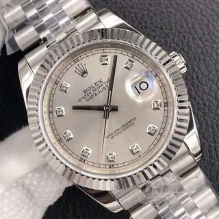 【❀即購入OK❀】  ☆ランク メンズ ☆腕時計 自動巻