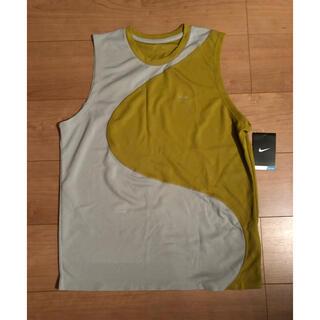 NIKE - 新品☆GYAKUSOU ランニングシャツ タンクトップ