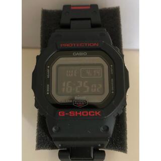 G-SHOCK - [カシオ] 腕時計 ジーショック 電波ソーラー ブラック