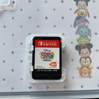 Nintendo Switch - ツムツム フェスティバル